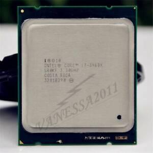Intel Core i7-3960X 3.3GHz SR0KF 6-Core Desktop Processor LGA 2011