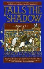 Falls the Shadow Penman, Sharon Kay Paperback