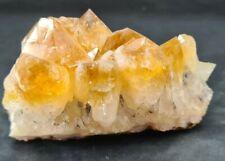 Large Citrine Cluster Crystal - Premium Grade - Brazil - UK Seller