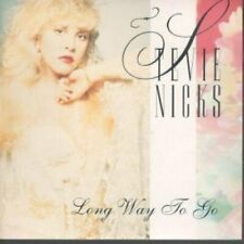 "Stevie Nicks [7"" Single] Long way to go (1989)"