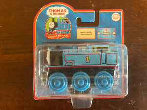 2006 Learning Curve Wooden Thomas the Train! Error! NEW