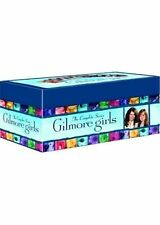 Gilmore Girls Complete Series 1 - 7 Lauren Graham,  Alexis Bledel  Brand New DVD