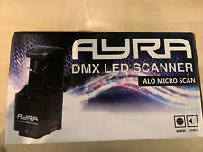 Ayra ALO Micro Scan LED Scanner, New