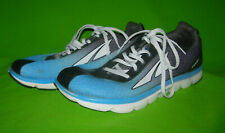 Altra One 2.5, Zero Drop Minimalist shoes men's size 8.5 US, good condition