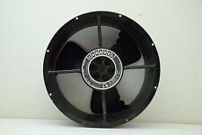 Caravel Rotron, Inc Thermal Protected Fan CL3T2