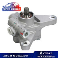 Power Steering Pump for 98-02 Honda Accord 3.0L Odyssey 3.5L V6 Replace 21-5993