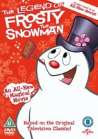 Legend Of Frosty il Pupazzo di Neve DVD Nuovo DVD (8292292)