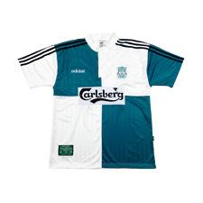 Liverpool 1995-96 Away Shirt - Retro Shirt Classic Football Shirt