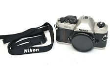 Nikon FM10 35mm SLR Film Camera