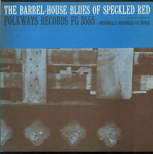 Speckled Red - The Barrel-House Blues of Speckled Red [New CD]