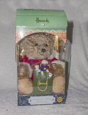 Harrods Benjamin bear