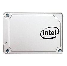 """Intel 545s 512 GB 2.5"""" Internal Solid State Drive - SATA (ssdsc2kw512g8x1)"""