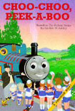 Thomas the Tank Engine Board Children's & Young Adults' Books