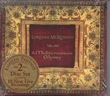Loreena McKennitt CD Set (Limited Edition)
