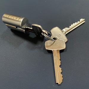 Best / Arrow / Falcon IC (interchangeable) Core 7-pin A Keyway w/ 3 Keys - SFIC