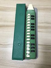 Vintage Hohner Soprano Melodica With Case made in Germany Vgc