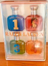Rare - Ralph Lauren Big Pony Collection Polo for Men SEALED