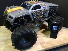 remote control MAX D ( monster jam ) authentic