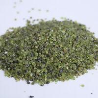 Wholesale 200g Bulk Tumbled Stone Green Quartz Crystal Healing Reiki Mineral