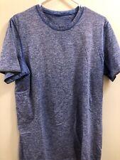 Lululemon men's ss metal vent tech shirt size m