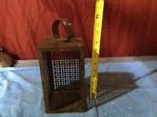 Metal Cage Candle Lantern