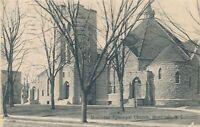 MONTCLAIR NJ - Methodist Episcopal Church - 1907