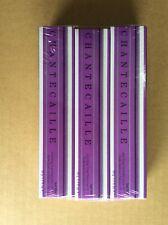 Chantecaille Just Skin Anti Smog Tinted Moisturizer SPF 15  Vani50g X 3 Bliss
