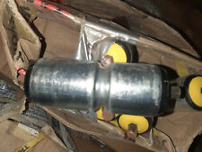 More details for 50mm dia conveyor rollers interroll 5x 134mm long new grooved free uk post