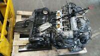 Mercedes W245 B-KL Motor Diesel 640941 laufleistung 97 000 KM