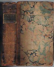 JOURNAL du VOYAGE de Michel de MONTAIGNE en ITALIE en SUISSE & ALLEMAGNE 1774 T2