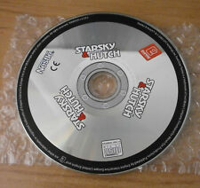 STARSKY & HUTCH - PC CD-ROM
