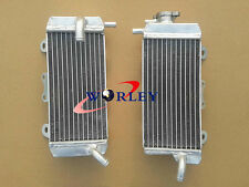 Aluminum Radiator for Yamaha YZF450 YZ450F 07 08 09 2007 2008 2009