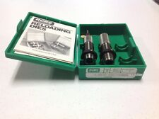 Rcbs Fl Die Set 7/5 Mm Sch/Rub In Nib