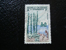 NOUVELLE CALEDONIE timbre yt n° 285 obl (A4) stamp new caledonia (s)