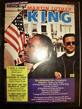 Memorial to Dr. Martin Luther King Jr.Collector's Edition
