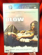 DVD - Blow Cartel (2001)