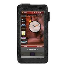 Samsung Executive Carry Case Cover for Samsung i910, Highlight SGH-T7490