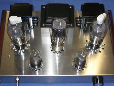 NEW Hand Built 10W Stereo SE FU7 (G807)+ 6n8p HiFi Vacuum Tube Valve Amplifier