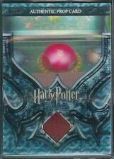 Welt der Harry Potter 3D 2. Requisite Karte P4 034/270