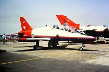 3/629 BAe Systems HAWK T1 Empire Test Pilots School XX342 Kodachrome  Slide