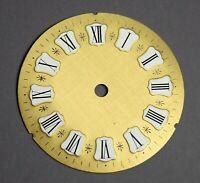 ZIFFERBLATTRING D 125 Zifferblatt Reif f Wanduhr Tischuhr Uhr clock dial