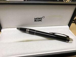 Montblanc Starwalker Resin Ballpoint Pen