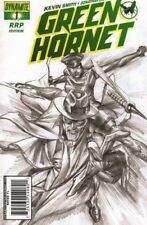 GREEN HORNET #1 RRP EDITION 1-IN-200 KEVIN SMITH NM 1ST PRINT
