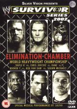 WWE: Survivor Series - 2002 DVD (2003) Triple H