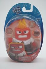 Disney Pixar Inside Out Anger Figure With Memory Sphere NEW Sealed