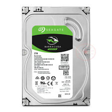 Seagate Barracuda 2TB Internal Hard Disk Drive7200 rpm 64MB Cache ST2000DM006