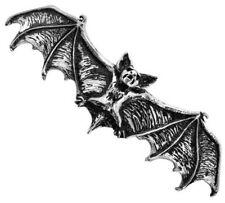 Alchemy Gothic Darkling Chauve-souris Barrette