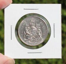 1982 Canada Half Dollar 50 Cents