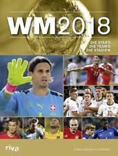 WM 2018 – Schweiz von Ulrich Kühne-Hellmessen (2017, Gebundene Ausgabe)