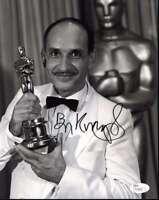 BEN KINGSLEY Hand Signed JSA COA 8x10 Photo Autographed Authentic